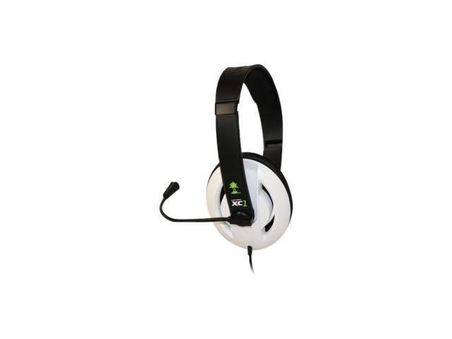 Turtle Beach EarForce XC1 Headset - KV1213
