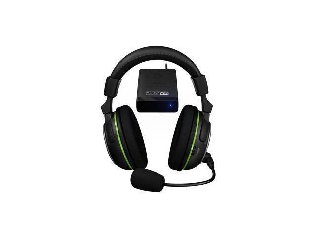 Turtle Beach Ear Force XP300 Headset - KV8009