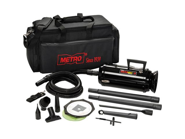 Metropolitan Vacuum Cleaner Company, Inc METRO DATAVAC PRO