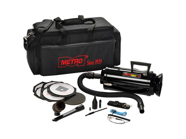 Metropolitan Vacuum Cleaner Company, Inc METRO DATAVAC 3 VARIABLE
