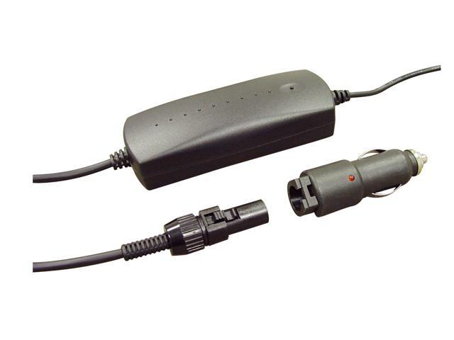 UNIVERSAL AC ADAPTER 19V/60W AUTO/AIR ADAPTER FOR VARIOUS ALIENWARE; DELL INSPIR