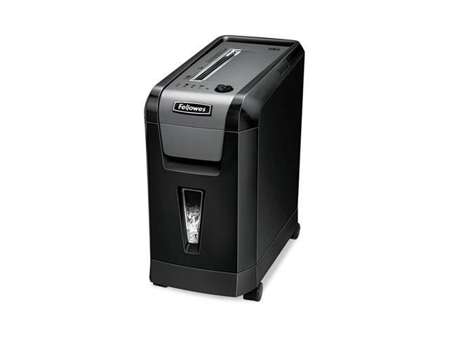 Powershred 69Cb Deskside Cross-Cut Shredder, 10 Sheet Capacity