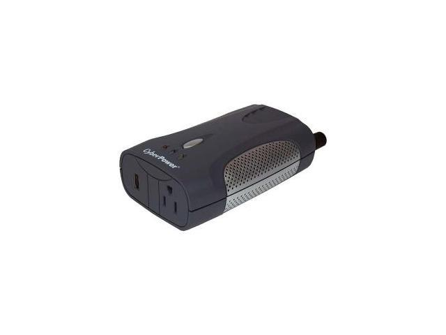 CyberPower DC to AC Mobile Power Inverter 200W