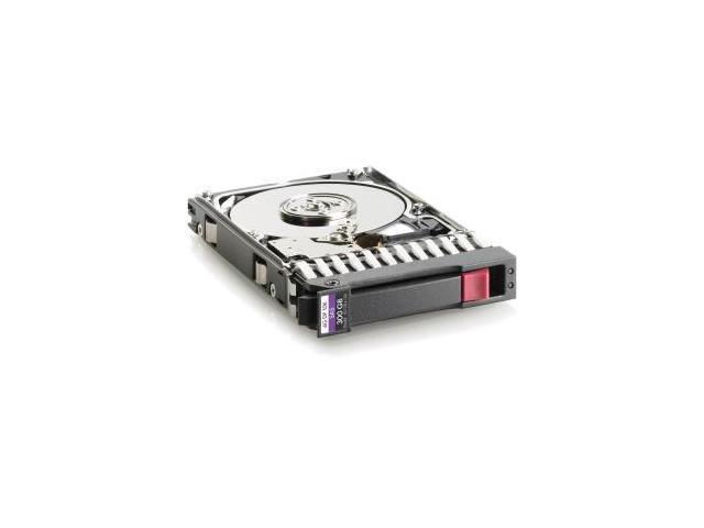 HP 300 GB 2.5