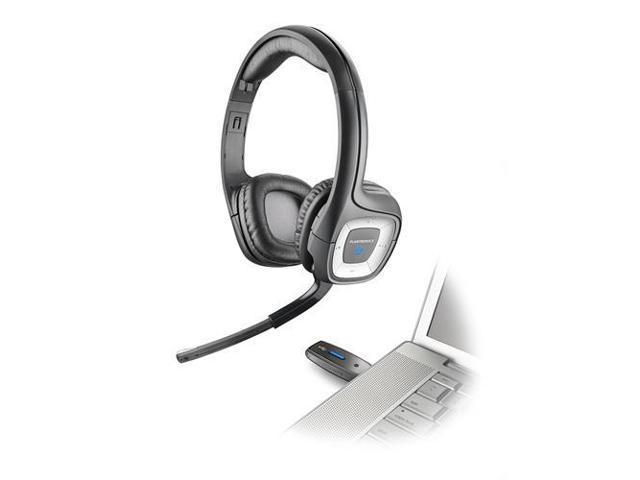 80930-11 Wireless PC Stereo Headset