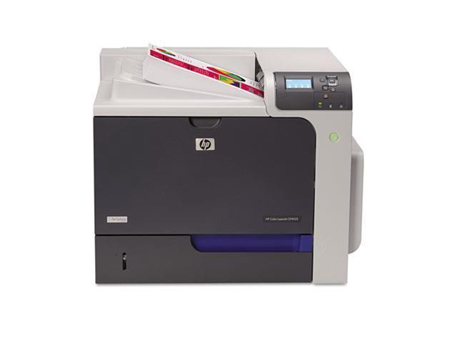 Color Laserjet Enterprise Cp4025N Laser Printer