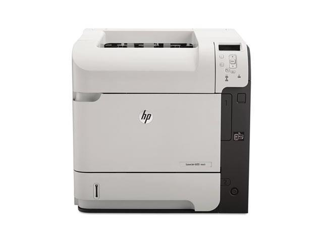 Laserjet Enterprise M601Dn Laser Printer