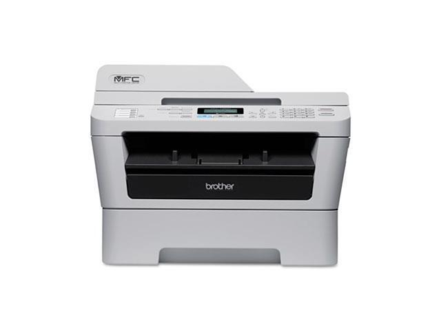 Mfc-7360N Compact All In One Laser Printer, Copy/Fax/Print/Scan