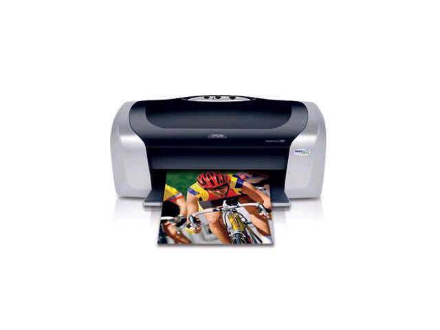 Stylus C88 Color InkJet Printer