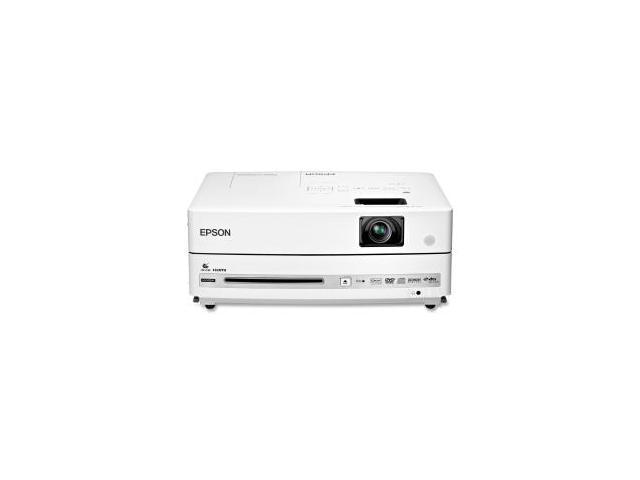 Epson PowerLite Presenter Multimedia Projector