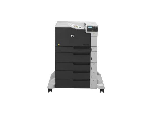 HP LaserJet M750xH Laser Printer - Color - 600 x 600 dpi Print - Plain Paper Print - Desktop