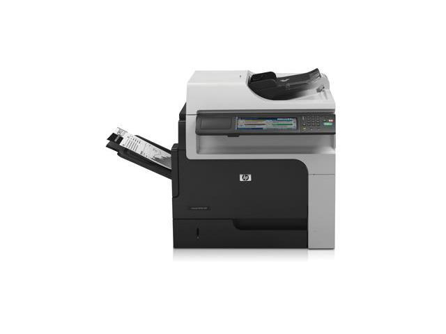HP LASERJET ENT M4555H MFP PRINTER