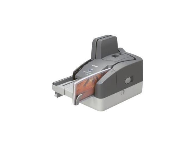 Canon imageFORMULA CR-80 Sheetfed Scanner
