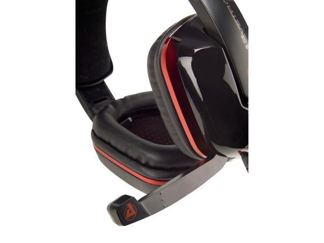 AZiO Levetron USB Gaming Headset