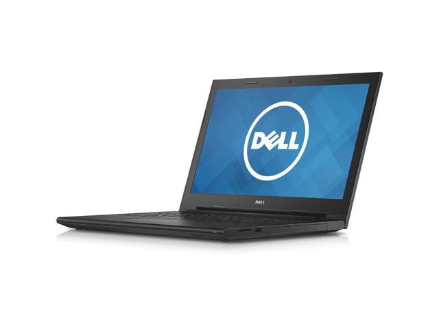 DELL i3541-2000BLK Notebook AMD A-Series 4GB Memory 500GB HDD 15.6