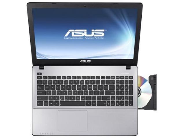 ASUS R510LAV-RS51 Intel Core i5-4210U 1.7GHz 15.6
