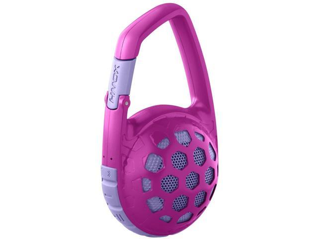 HMDX HX-P140PK HoMedics Hangtime Wireless Speaker