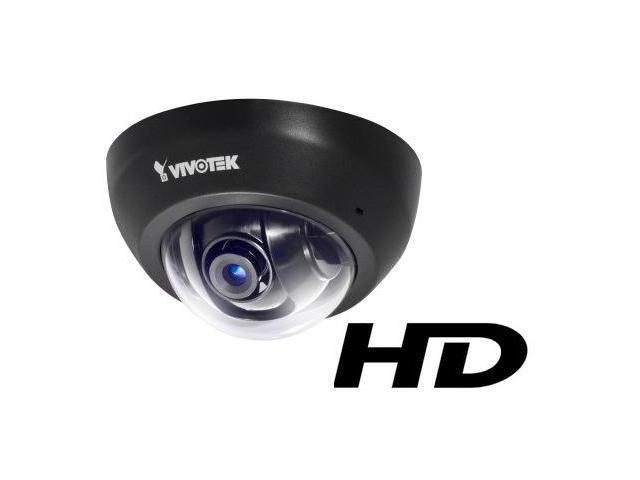 Vivotek Ultra-mini IP Security Surveillance Networks Camera FD8136 F2