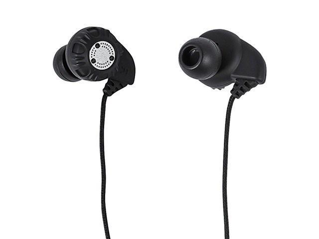 Enhanced Bass Hi-Fi Noise headphones