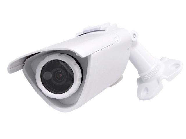 Ubiquiti Aircam H.264 1Megapixel/720P Indoor/Outdoor PoE IP Camera