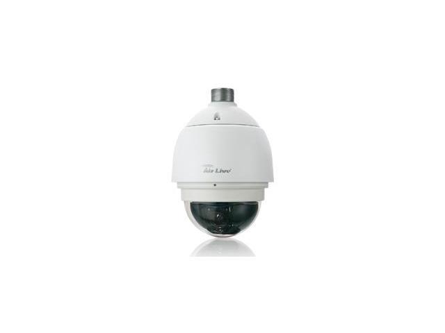 Airlive SD-2020 2-Megapixel 20X Optical Zoom Speed Dome IP Camera