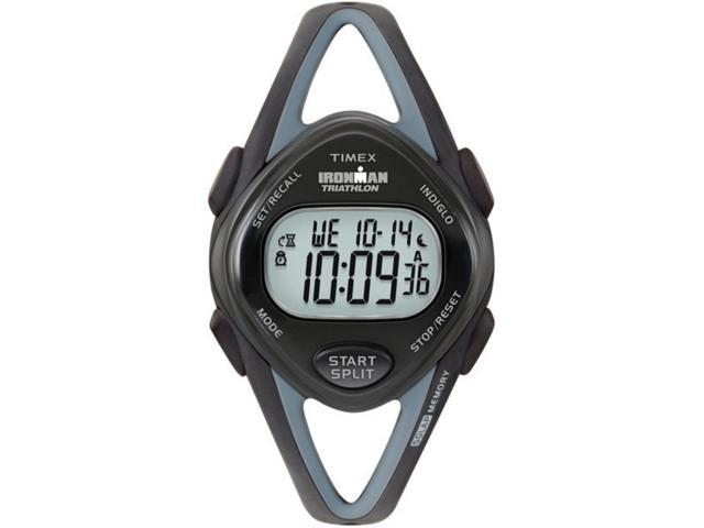 Timex Unisex Ironman Sleek Digital Watch T5K039