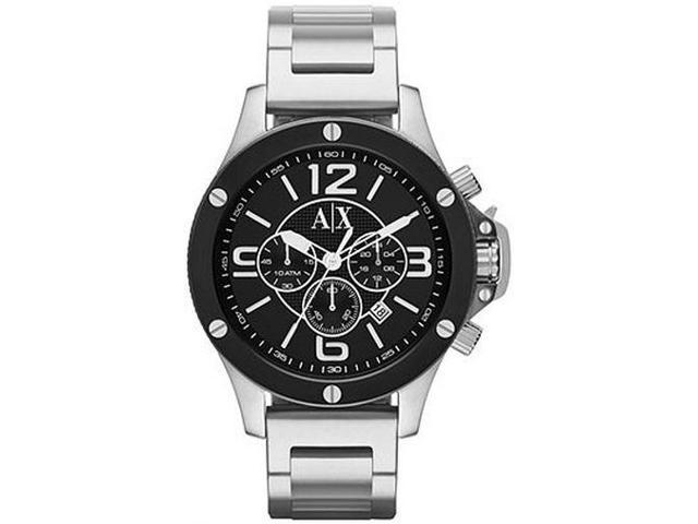Men's Armani Exchange Chronograph Sport Watch AX1501