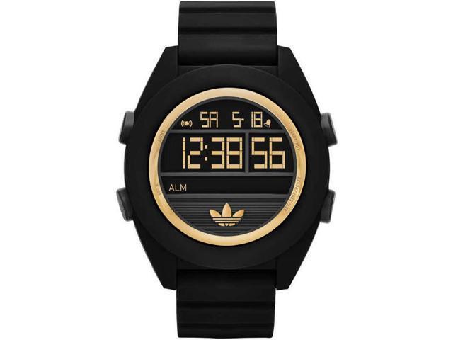 Unisex Black Adidas Calgary Digital Sport Watch ADH2987