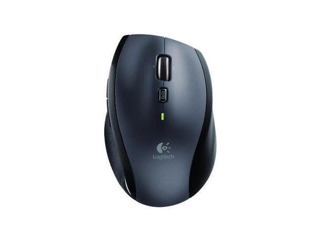 Logitech Wireless Laser Mouse M705