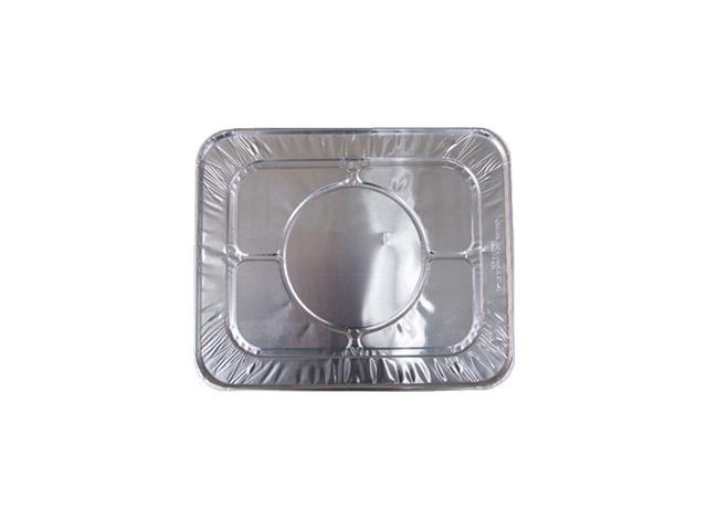 Bakers & Chefs Half Steam Table Foil Lid - 30 ct.