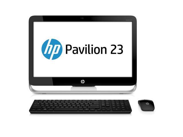 HP Pavilion 23-g017c 23
