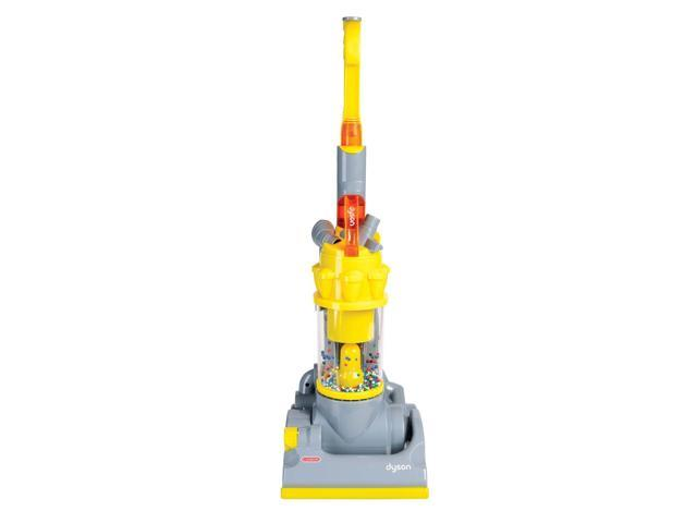 Dyson DC14 Toy Vacuum with Real Suction and Sounds- Yellow