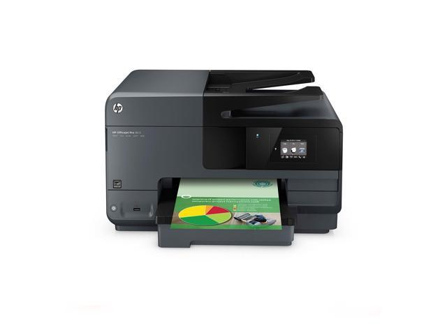 HP OfficeJet Pro 8615 (D7Z36A#1H3) Duplex up to 4800 x 1200 dpi wireless e-4-in-One Printer