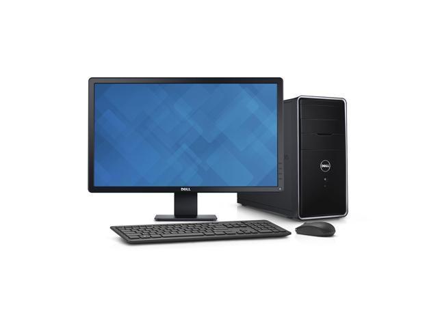 Dell Inspiron 3000 24