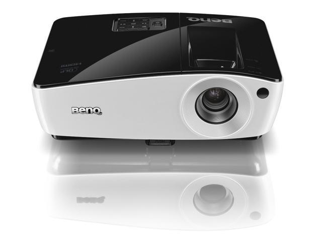 BenQ MX661 3000 Lumens Wireless Display XGA DLP Projector
