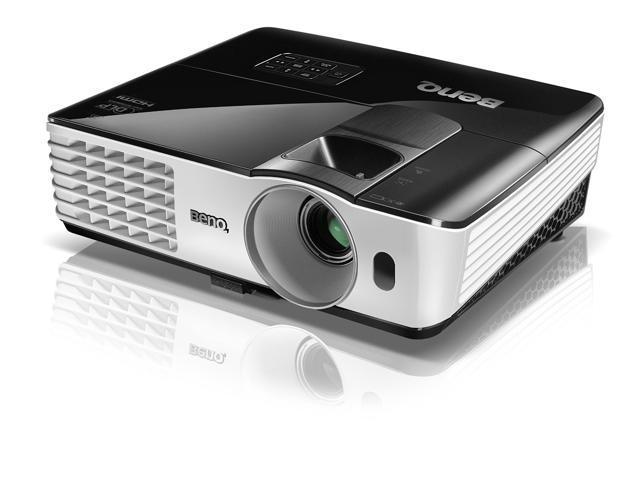 BenQ MW665 WXGA 3200 Lumen 10K Hour Lamp Life DLP Projector