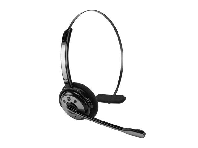 Cellet Universal Wireless Bluetooth Headset with Boom Microphone
