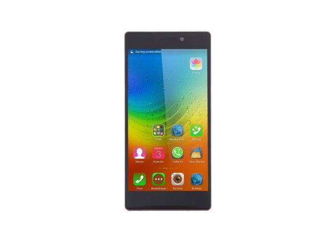 Lenovo X2-CU Smart Phone Cellphone Android 4.4 MT6595 Octa Core 5