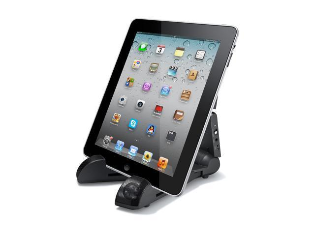 Bravo View X-7BT – Portable Bluetooth Tablet Speaker System