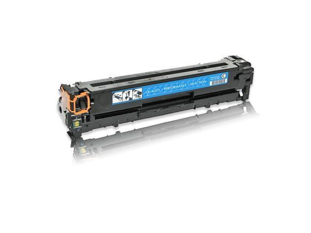 HP LaserJet Pro MFP M476dw Cyan Toner Cartidge (compatible)