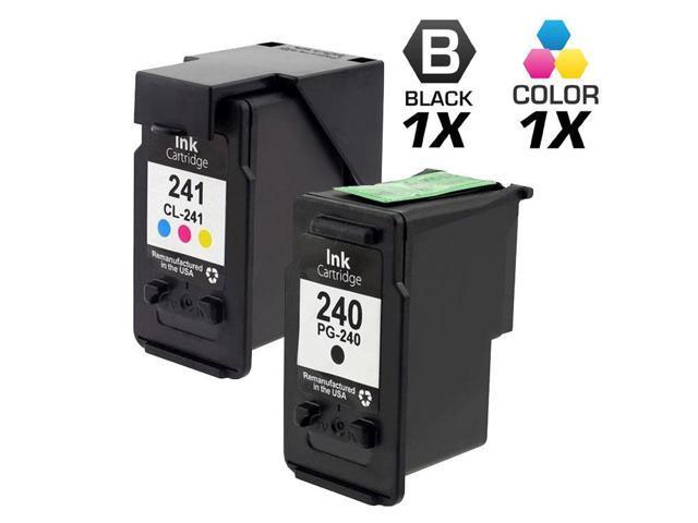 2 Canon PIXMA MX512 Ink Cartridges Combo Pack (compatible)