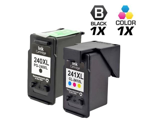 2 Canon PIXMA MG3120 Ink Cartridges Combo Pack (High Yield) (compatible)
