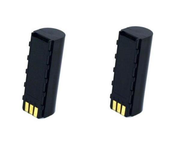 TITAN® 2 Batteries 3.7v 2500mAh-21-62606-01 for Symbol Scanner DS3478 LS3578
