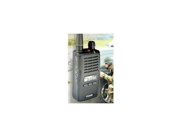 Tekk XV-1000 Handheld Portable Two Way Radio