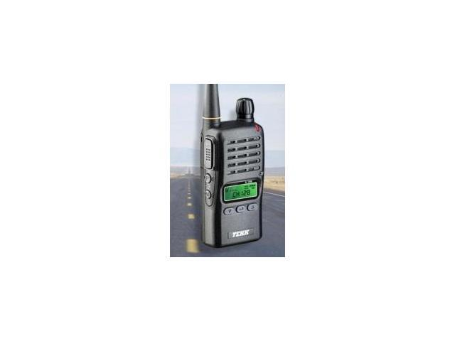 TEKK XV-100 Handheld Portable Two Way Radio