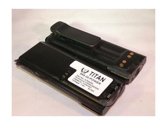 2 x 2100mAh NTN8293 NTN8294 RNN4006 Battery for MOTOROLA XTS3000 XTS3500 XTS5000