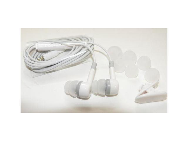 Stereo Headset with Remote and Microphone for Samsung Galaxy S3 S III