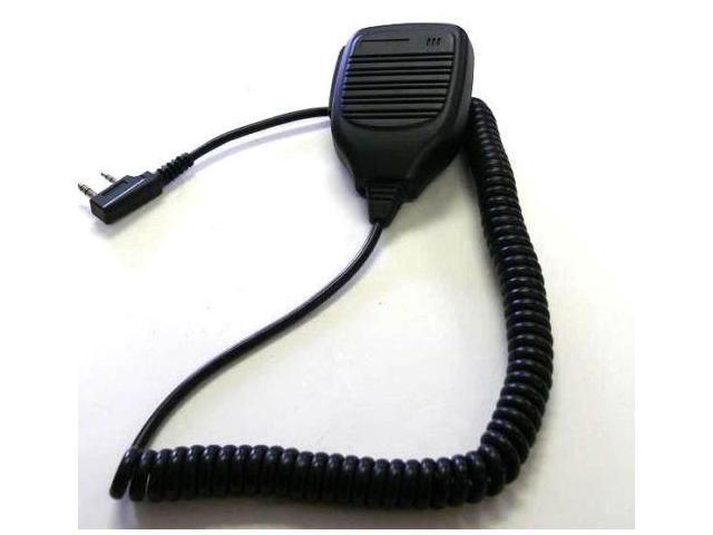 High Quality Handheld Speaker Mic Kenwood Radio TK2180/TK3140/TK3148