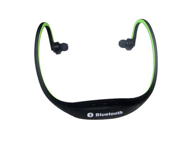 High Definition New S9 HD Wireless Bluetooth Sport Stereo Headphone Headsets