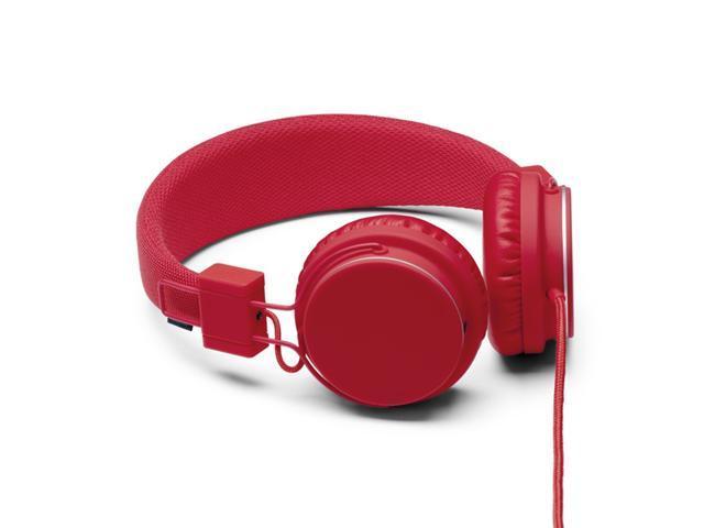 Urbanears Plattan Tomato Stereo Headphones